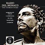 Mario Del Monaco Mario Del Monaco, Vol. 9 (1951-1959)