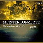 Carlos Bonell Meisterkonzerte, Vol. 9