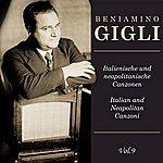 Beniamino Gigli Beniamino Gigli, Vol. 9