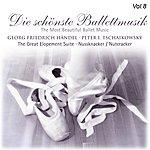 Sergiu Celibidache Die Schonste Ballettmusik, Vol. 8 (1945, 1948)