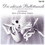 Carl Davis Die Schonste Ballettmusik, Vol. 10