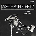 Jascha Heifetz Jascha Heifetz, Vol. 1 (1934, 1947)