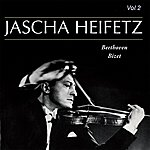 Jascha Heifetz Jascha Heifetz, Vol. 2 (1940, 1946)