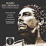 Mario Del Monaco Mario Del Monaco, Vol. 1 (1954-1957)