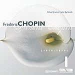 Alfred Cortot Frederic Chopin, Vol. 1 (1926, 1935)