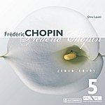 Dinu Lipatti Frederic Chopin, Vol. 5 (1947, 1950)