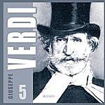 Mario Rossi Giuseppe Verdi, Vol. 5 (1950)
