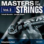 Yehudi Menuhin Masters Of The Strings, Vol. 3 (1934, 1935)