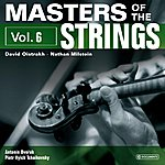 David Oistrakh Masters Of The Strings, Vol. 6 (1940, 1949)