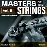 Yehudi Menuhin Master Of The Strings, Vol. 9 (1931, 1934)