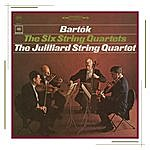 Juilliard String Quartet Bartok: The Complete String Quartets - The 1963 Stereo Recordings