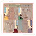 Juilliard String Quartet Mozart: The Last String Quartets