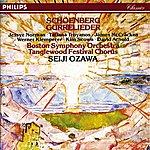 Jessye Norman Schoenberg: Gurrelieder (2 CDs)