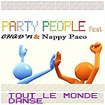 Party People Tout Le Monde Danse