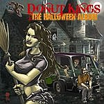 Donut Kings The Halloween Album