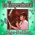 Olga Guillot La Temperamental Vol. 3