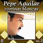 Pepe Aguilar Cortinas Blancas