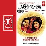 Bhupinder Singh Nasheman Ghazals (Vol. 2)