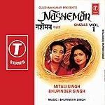Bhupinder Singh Nasheman Ghazals (Vol. 1)