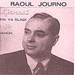 Raoul Journo Taalilet Laaroussa