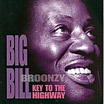 Big Bill Broonzy Key To The Highway