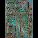 Colosseum Morituri Te Salutant (Box Set)