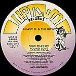 Heavy D. & The Boyz Now That We Found Love (Remixes)