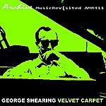 George Shearing Quintet Velvet Carpet