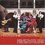 Sabicas Genios De La Guitarra Flamenca, Vol. 1