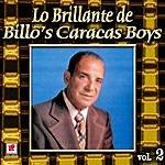 Billos Caracas Boys Lo Brillante De Bill'os Caracas Vol. 2