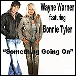 Bonnie Tyler Something Going On