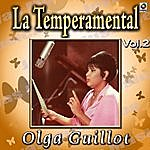 Olga Guillot La Temperamental Vol. 2