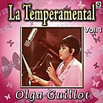 Olga Guillot La Temperamental Vol. 1