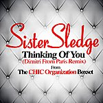 Sister Sledge Thinking Of You (Dimitri From Paris Remix)