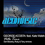 George Acosta Nite Time (Feat. Kate Walsh)