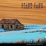 Giant Sand Blurry Blue Mountain