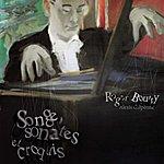 Roger Boutry Songe, Sonates Et Croquis