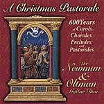 The Newman & Oltman Guitar Duo A Christmas Pastorale