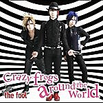 The Fool Crazy Frogs Around The World