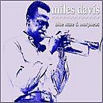 Miles Davis Blue Haze & Morpheus