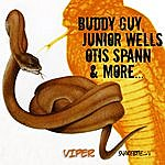 Buddy Guy Snakebite 5 Viper