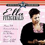 Ella Fitzgerald American Songbook