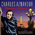 Charles Aznavour Chansons D'amour