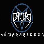 Pariah Humanageddon - Ep