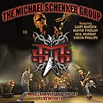 Michael Schenker Group Live In Tokyo - The 30th Anniversary Concert