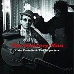 Elvis Costello The Monkey (Single)