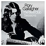 Rory Gallagher Beat Club Sessions