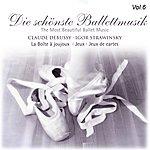 André Cluytens Die Schonste Ballettmusik, Vol. 6 (1950-1954)