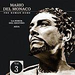 Mario Del Monaco Mario Del Monaco, Vol. 3 (1951-1955)