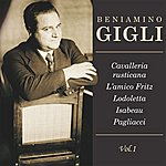 Beniamino Gigli Beniamino Gigli, Vol. 1 (1932-1948)